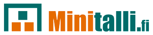 Minitalli | Pienvarastoja ja autotalleja Uusimaa